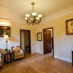 Отель Dalat Edensee Lake Resort & Spa 5* Представительский люкс фото 4