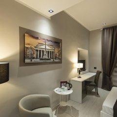 Отель Fabio Massimo Guest House Номер Делюкс с различными типами кроватей фото 5