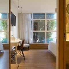 Vilana Hotel 4* Улучшенный номер с различными типами кроватей фото 2
