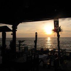 Отель Green Chilli Bungalows Таиланд, Ланта - отзывы, цены и фото номеров - забронировать отель Green Chilli Bungalows онлайн пляж