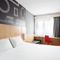 Отель Ibis Warszawa Centrum 2* Стандартный номер с различными типами кроватей фото 3