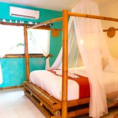 Отель Kantiang Oasis Resort & Spa 3* Улучшенный номер с различными типами кроватей фото 5