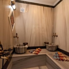 Отель Blue Mosque Suites Апартаменты фото 8