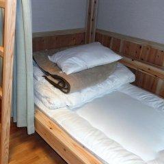 Отель Guesthouse Yakushima Якусима комната для гостей