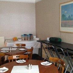 Отель Beersbridge Lodge Глазго питание фото 2
