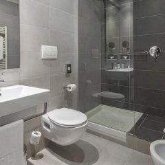 Отель NH Milano Concordia 4* Стандартный номер с различными типами кроватей фото 5