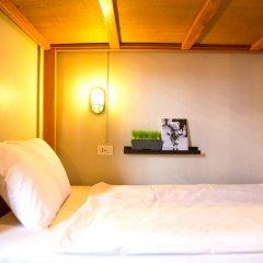 Pak-Up Hostel Номер категории Эконом с различными типами кроватей фото 11