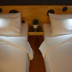 Отель My Bed Ratchada 2* Стандартный номер