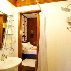 Отель Villa Ayutthaya @ Golden Pool Villas Таиланд, Ланта - отзывы, цены и фото номеров - забронировать отель Villa Ayutthaya @ Golden Pool Villas онлайн ванная