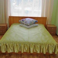 Хостел Бор комната для гостей фото 2