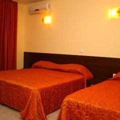 Hotel Rusalka 3* Стандартный номер с разными типами кроватей фото 4