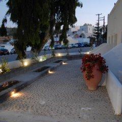 Hotel Kalisperis фото 2