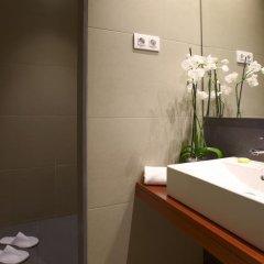 Отель Duquesa Suites 4* Улучшенный номер с различными типами кроватей фото 5