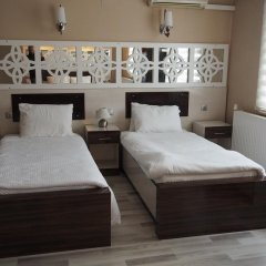 Ozbay Hotel Турция, Памуккале - отзывы, цены и фото номеров - забронировать отель Ozbay Hotel онлайн комната для гостей фото 4