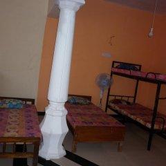 Seetha's Hostel Кровать в общем номере с двухъярусной кроватью фото 4