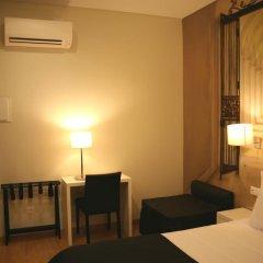 Отель Lisbon Style Guesthouse 3* Стандартный номер с различными типами кроватей фото 2
