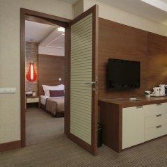 Pirates Beach Club Турция, Кемер - отзывы, цены и фото номеров - забронировать отель Pirates Beach Club онлайн удобства в номере