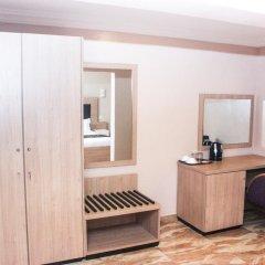 Отель Visa Karena Hotels 3* Номер Бизнес с различными типами кроватей фото 2