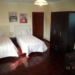 Отель Hospedagem Casa do Largo удобства в номере