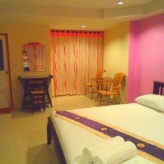 Отель Spa Guesthouse 2* Номер Делюкс с различными типами кроватей фото 23