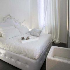 Hotel Home Florence 4* Стандартный номер с различными типами кроватей фото 7
