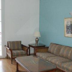 Отель City Marina Корфу комната для гостей фото 4