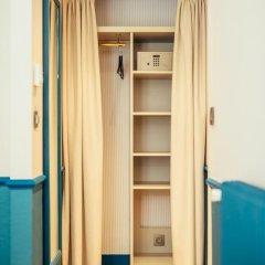 Отель Villa Otero 4* Стандартный номер с двуспальной кроватью фото 24