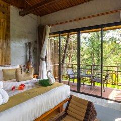 Отель Alama Sea Village Resort 4* Улучшенный номер фото 8