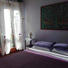 Отель B&b Al Giardino Di Alice 2* Стандартный номер фото 9