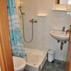 Отель Rooms Puljic ванная