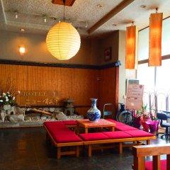 Umikaoru Yado Hotel New Matsumi Беппу питание фото 2