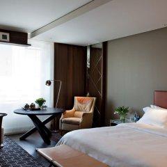 Гостиница Арарат Парк Хаятт 5* Номер Park deluxe с различными типами кроватей