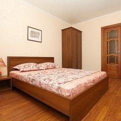 Апартаменты Альт Апартаменты (40 лет Победы 29-Б) Стандартный номер с разными типами кроватей фото 25