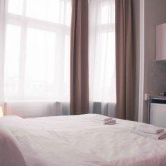 Арс Отель Улучшенная студия разные типы кроватей фото 5
