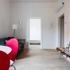 Отель Canonica Apartments Италия, Болонья - отзывы, цены и фото номеров - забронировать отель Canonica Apartments онлайн комната для гостей фото 4