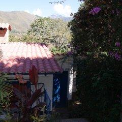 Hotel Cabanas Paradise 3* Стандартный номер с различными типами кроватей фото 4