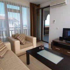 Отель ARENA Complex 4* Апартаменты с различными типами кроватей фото 12