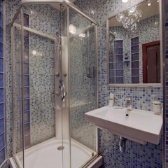 Мини-отель Премиум 4* Улучшенный номер с различными типами кроватей фото 14