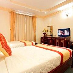 New Pacific Hotel 4* Номер Делюкс с 2 отдельными кроватями фото 4