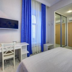 Гостевой дом Artefact Стандартный номер с различными типами кроватей фото 9