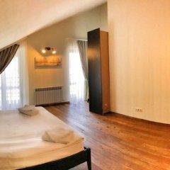 Отель Holiday Home Teghenis 5* Коттедж разные типы кроватей фото 22