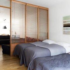 Отель Marnix Apartments Нидерланды, Амстердам - отзывы, цены и фото номеров - забронировать отель Marnix Apartments онлайн комната для гостей фото 2