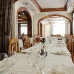 Hotel Teruel питание фото 2