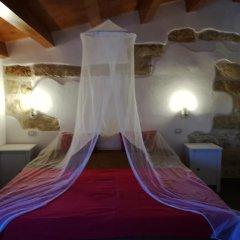 Отель Rustico San Leonardo Италия, Чинизи - отзывы, цены и фото номеров - забронировать отель Rustico San Leonardo онлайн комната для гостей фото 3