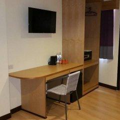 Апартаменты Studio Central Pattaya By Icheck Inn 3* Стандартный номер фото 6