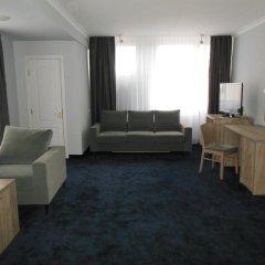 Hotel Belwederski 3* Люкс с различными типами кроватей