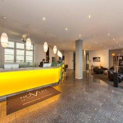 Отель Select Checkpoint Charlie Берлин банкомат
