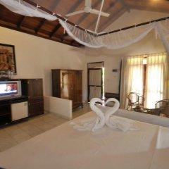 Отель Dalmanuta Gardens Шри-Ланка, Бентота - отзывы, цены и фото номеров - забронировать отель Dalmanuta Gardens онлайн комната для гостей фото 5