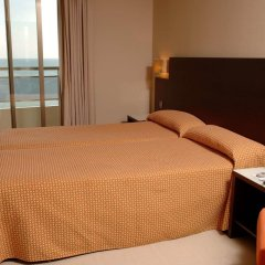 Hotel Bahía Calpe by Pierre & Vacances комната для гостей фото 5