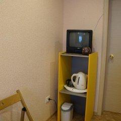 Хостел Обской Кровать в общем номере с двухъярусной кроватью фото 28